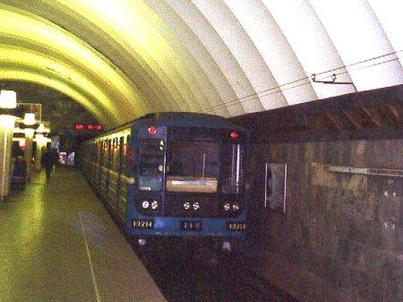 Технические средства метро