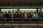 Проблемы станции Выхино