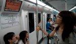 В Пекине запущены пять новых линий метро