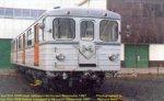 Экспортные модификации вагонов типа Е