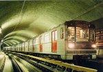 Вагоны для Пражского метро серии 81-717.1 (81-714.1)