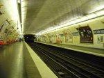 Что надо знать о метро, собираясь в Париж?