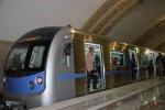 Метро в Алматы – пробный запуск