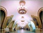 Как начиналось киевское метро