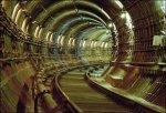 Секретное метро под Москвой строится и сегодня