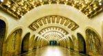 Бакинский метрополитен – беглый взгляд