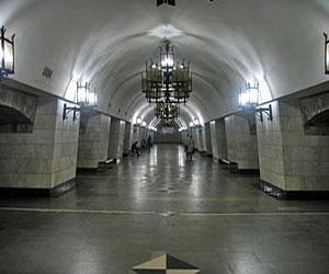 Екатеринбургское метро остановилось из-за точного попадания молнии в оборудование!