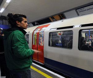 Лондонский метрополитен прекратит работу на 24 часа