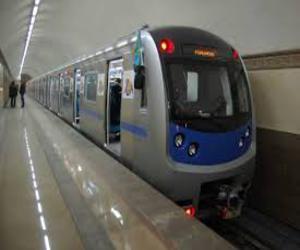 Алматинский метрополитен