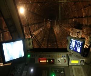 Метро нового поколения: составы без машинистов курсируют по подземке в Москве