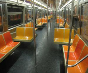 Все об американском метро
